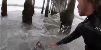 Slalom durch den Pier und XXL-Wellen in Cloudbreak gibt es in den News der Woche