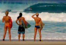Die Top 10 der Hollywood Surffilme