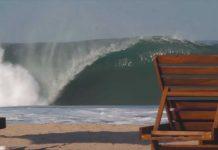 Puerto Escondido: Sieht nett aus, kann aber gemein sein!
