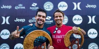 Willian Cardoso holt Sieg in Uluwatu