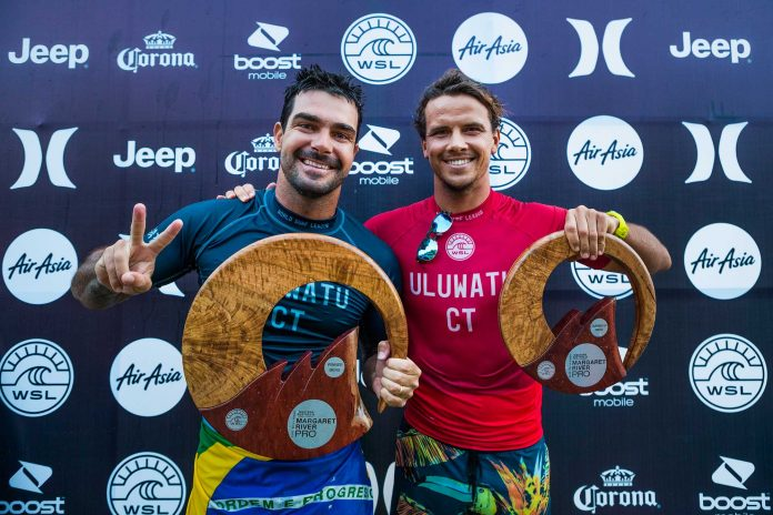 Willian Cardoso holt Sieg in Uluwatu