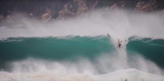Wipeouts Puerto Escondido