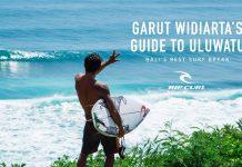 Was man besser tun und was man besser lassen sollte in Uluwatu