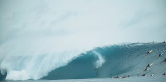 Der Schocker des Tages in Cloudbreak