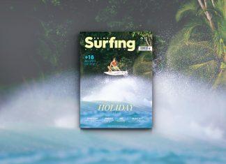 Die Holiday Issue von Prime Surfing ist da