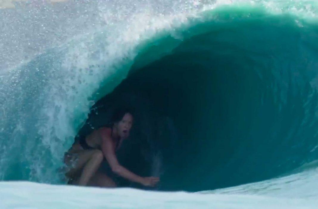 Es gibt genau 3 Wellen, die du heute sehen musst