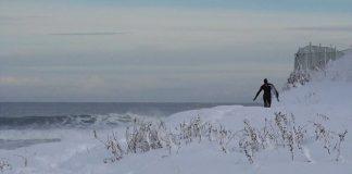 Island ist kälter als kalt