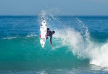 Filipe Toledo in J-bay