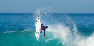 Filipe Toledo in J-bay