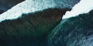 Das wartet auf einer unbekannten Insel im Osten von Indo auf dich