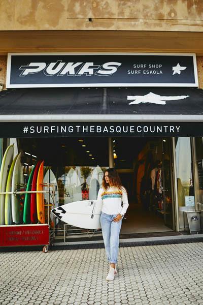 Pukas Surf Shop