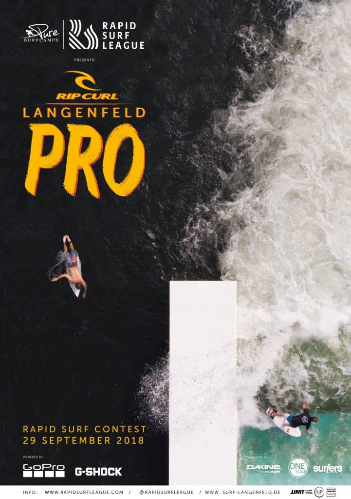 Rapid Surfleague in Langenfeld