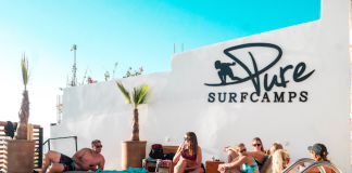 Pure Surfcamp Marokko review
