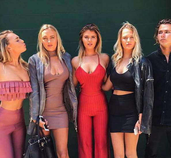 Die Coffey Geschwister Mehr Als Nur Instagram Stars Prime Surfing