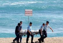 tötliche Hai-Attacke auf La reunion