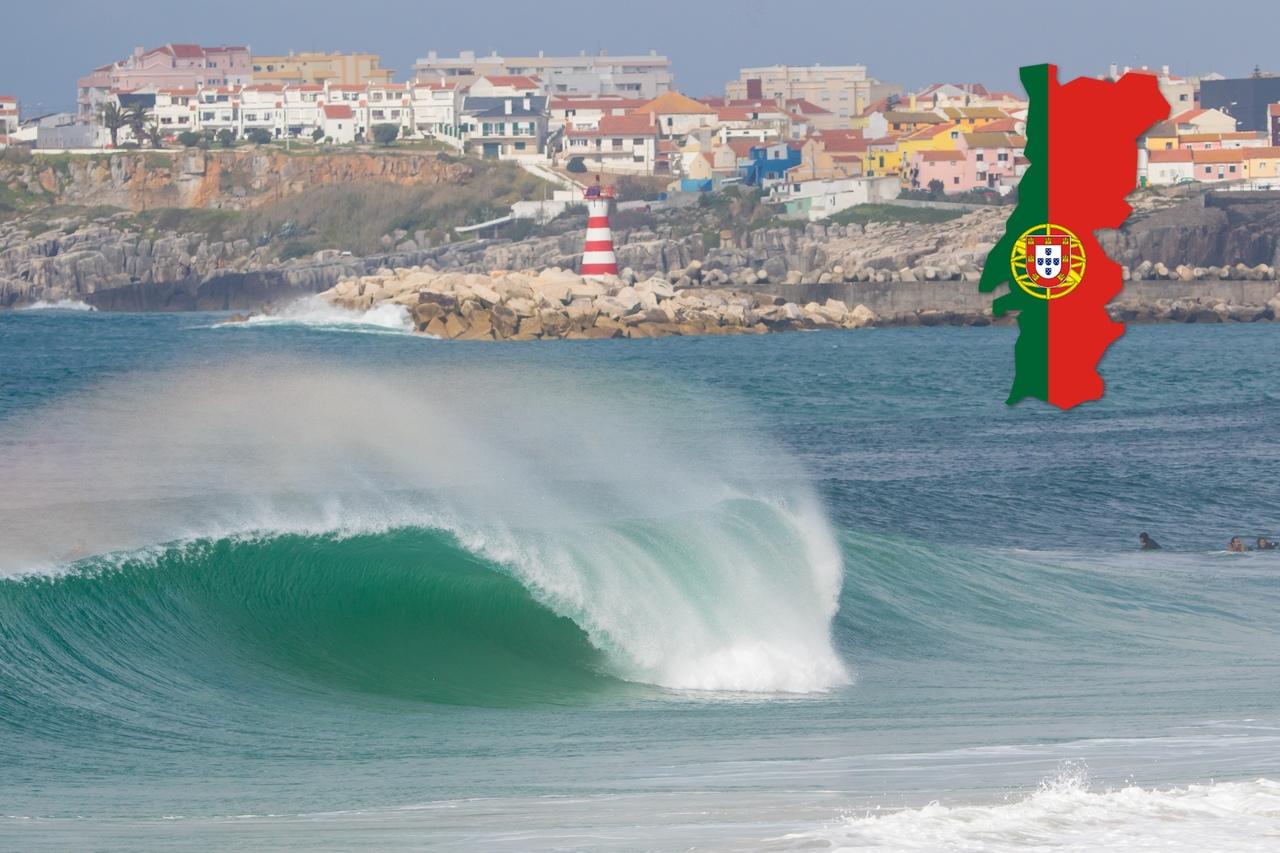 PRIME Travel // Surfdestination Lissabon