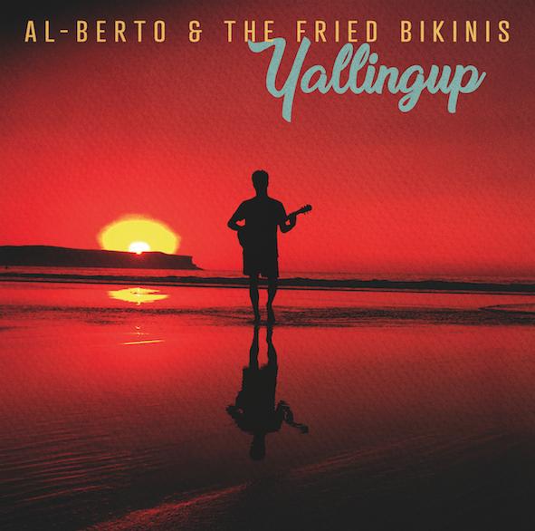 Surfsound: Al-Berto & the Fried Bikinis