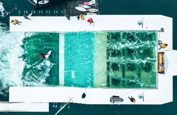 Welches Surfboard für verschiedene Flusswellen? Empfehlungen für die künstliche Riverwaves