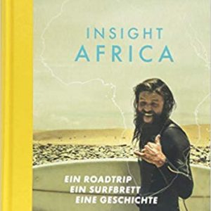Carlo Drechsel - Insight Africa -Cover