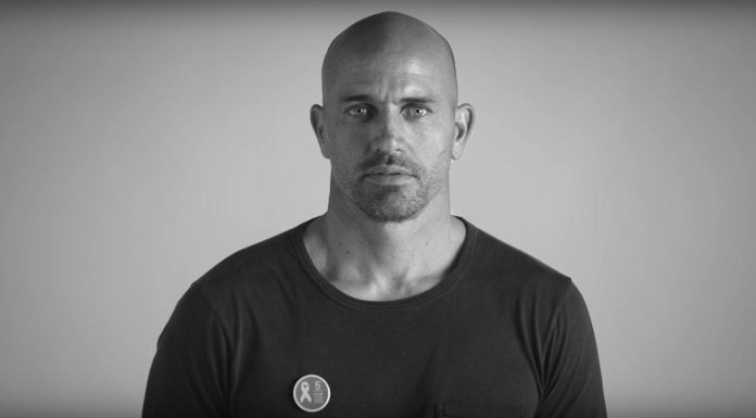 Kelly Slater Instagram Surfer