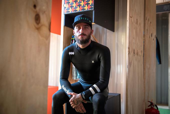 Filipe Toledo Interview