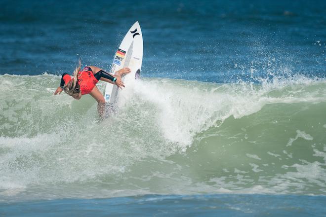 Rachel Presti Surf