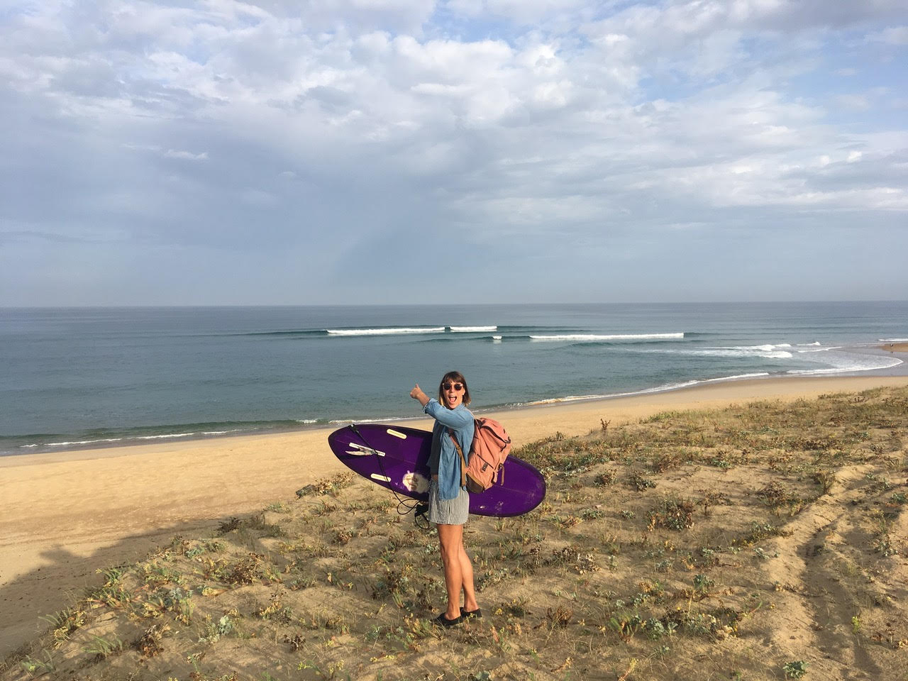 Surfen Corona