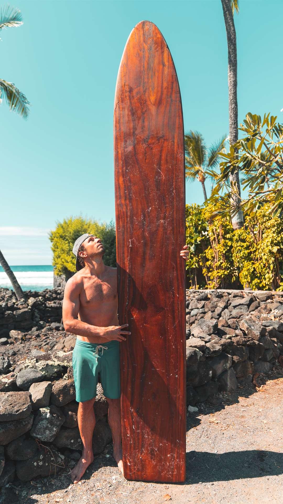 Sind Bodyboarder die wahren Surfer?