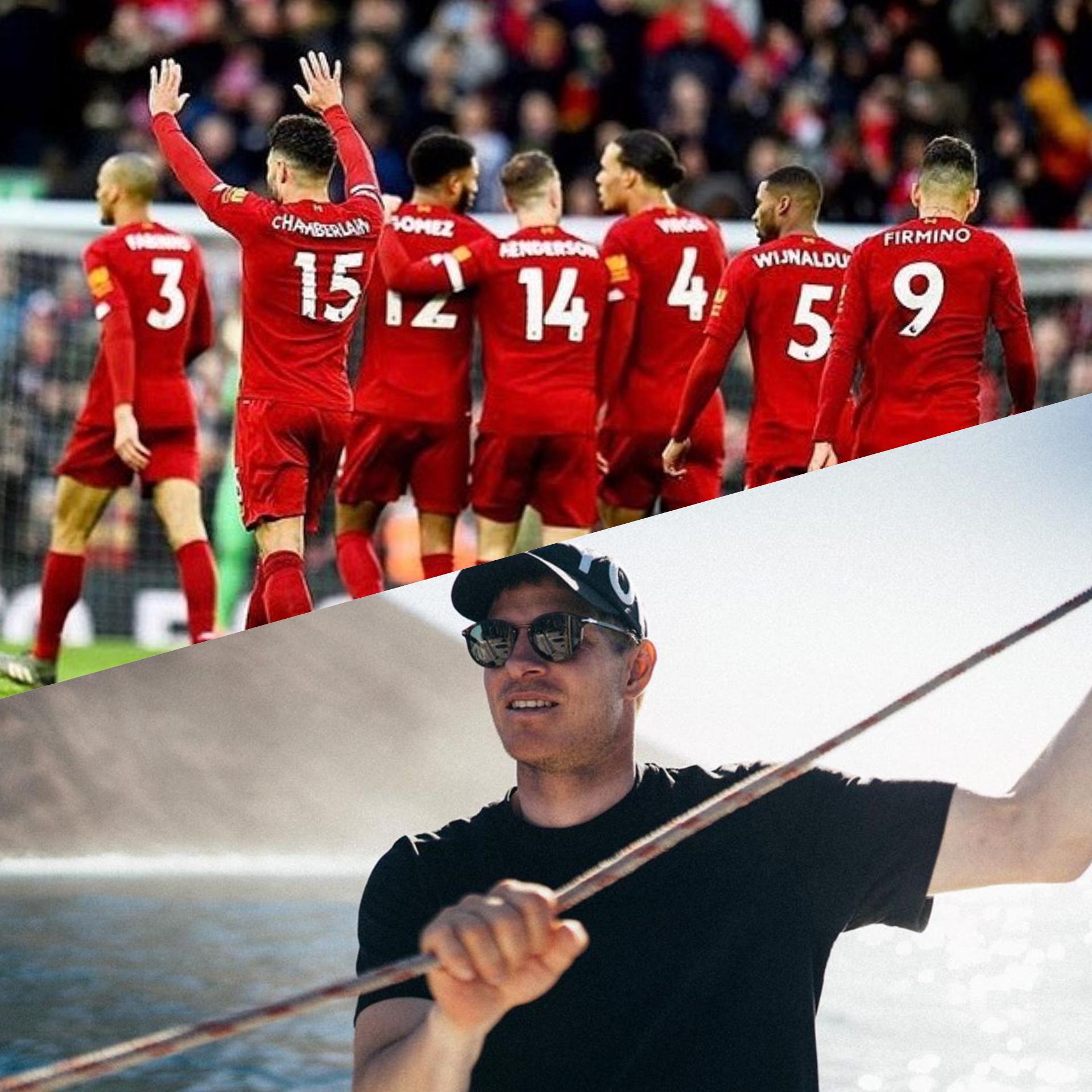 Steudtner Liverpool