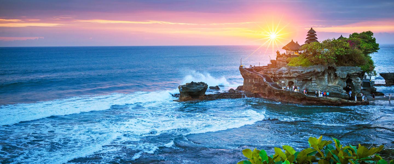 Bali ab September für internationalen Tourismus geöffnet