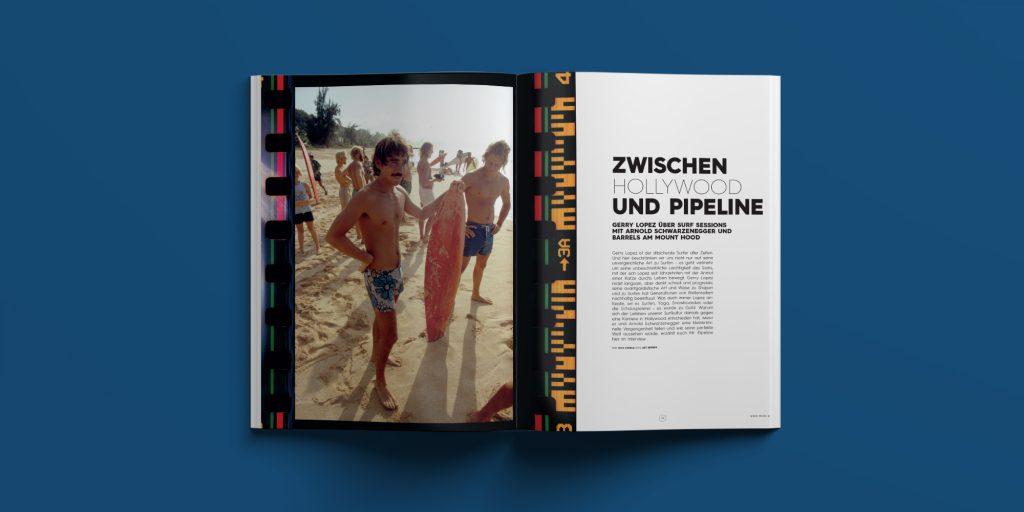 Prime Surfing Magazine#20