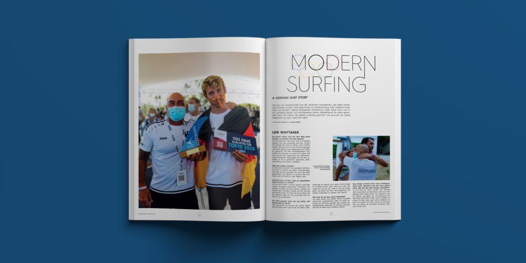 Prime Surfing Magazine #20
